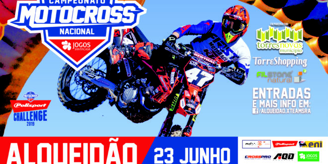 MX2 decide-se no Alqueidão