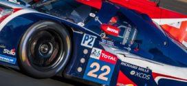 Filipe Albuquerque perto do pódio nas 24h de Le Mans