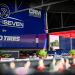 Pilotos do Super Seven by Toyo Tires ao rubro em Jarama!