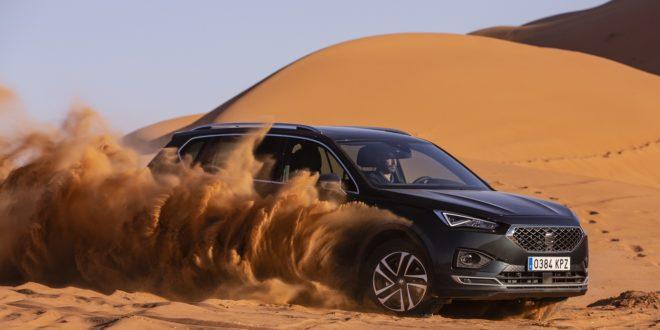 Saberia como subir uma duna?