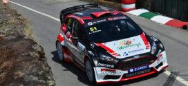 Luís Nunes volta a vencer na Rampa de Santa Marta e assume comando dos Turismos