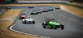 Super Seven by Toyo Tires com 'mucho salero' em Jarama!
