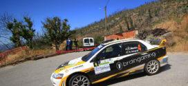 Carlos Martins vence Rali Vila de Monchique