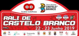 Mais de 80 concorrentes no Rali de Castelo Branco