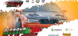 Campeonato Portugal de Drift este fim-de-semana em Melgaço