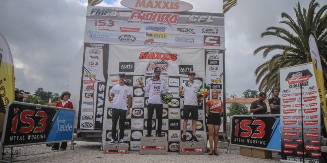 Diogo Ventura repete vitória