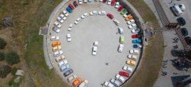 V Encontro Internacional de Renault 4L – Um dia memorável