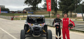Armindo Araújo no Guarda Racing Days