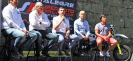 Taça do Mundo FIM de Supermoto foi apresentada
