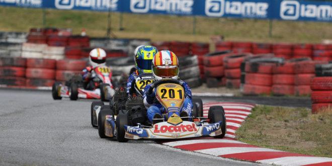 Campeonato de Portugal de Karting KIAjá atribuiu título virtual em Viana do Castelo