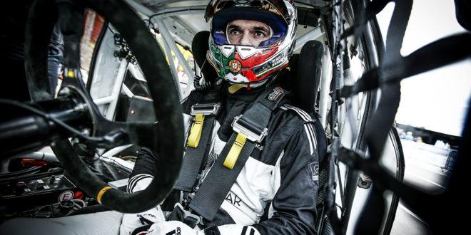 Mário Barbosa regressa a Lohéac para o FIA Euro RX France