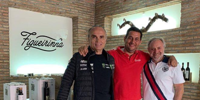 Baja TT Vindimas do Alentejo com mais de 100 inscritos
