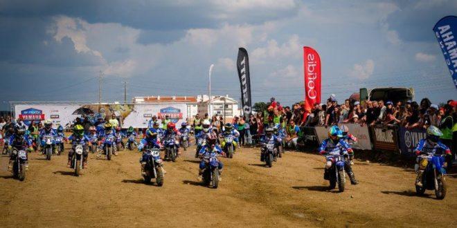 Troféu Yamaha regressa a Pegões para cumprir 4ª jornada