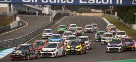 CRM Motorsport e MCE promovem resistência de 500 km no Circuito do Estoril em Dezembro!