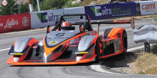 JC Group Racing Team preparada para a estreia na Rampa PêQuêPê