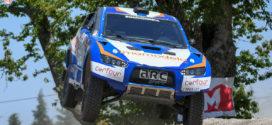 Manuel Correia quer acumular quilómetros em competição na Baja TT Idanha-a-Nova