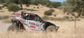 SGS Car na Baja TT Vindimas do Alentejo