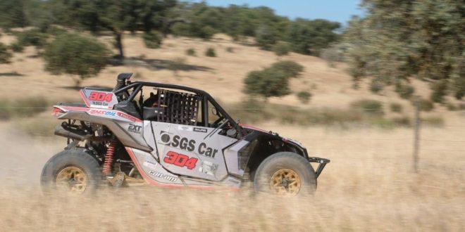 SGS Car na Baja TT Vindimas do Alentejo