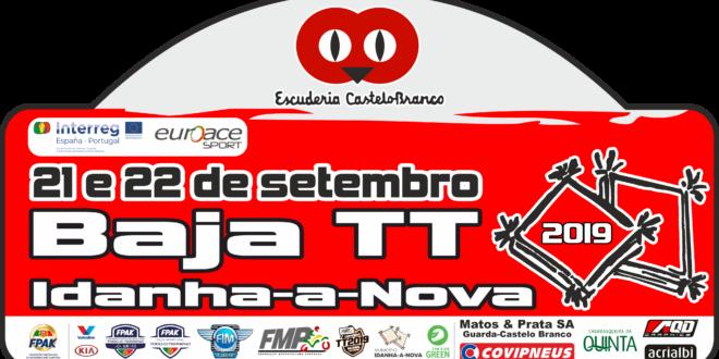 Baja TT de Idanha-a-Nova vai ser apresentada amanhã