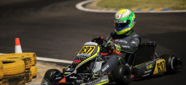 Fábio Mota quer terminar campeonato em alta