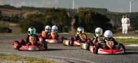 Baltar vai definir novos campeões nacionais de Karting