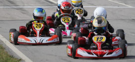 Taça de Portugal de Karting Tranquilidade no próximo fim de semana em Palmela