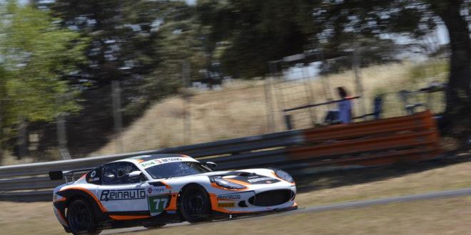 Plemar Sport regressa às GT4 South European Series em Portimão
