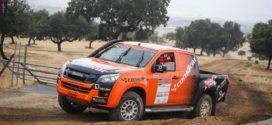 Fernando Barreiros na Baja Portalegre 500 com título na mira