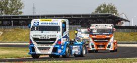 IVECO vence Europeu FIA de Camiões 2019 alcançando ambos os ceptros de Equipas e Pilotos