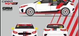 Kia Ceed GT Cup estreia em 2020!