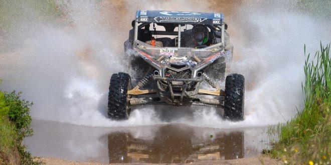 Troféu Can-Am Maverick disputa última jornada na Baja Portalegre 500