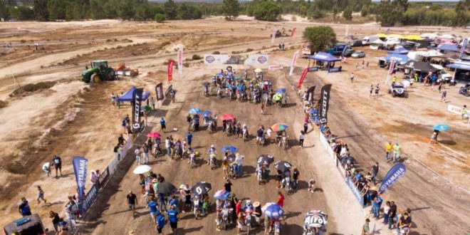 16º Troféu Yamaha disputa última etapa em Rio Maior