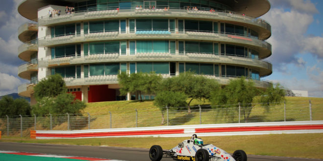 Motor Sponsor fica com a gestão da Fórmula Ford em 2020