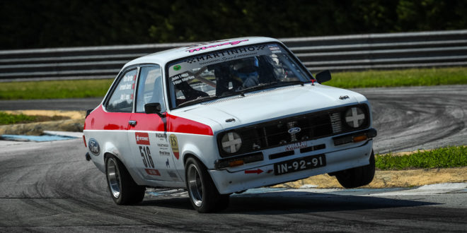 Competitivos Group 1 regressam a Portugal no Estoril Classics