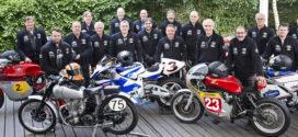 Spirit of Speed com motos raras no Estoril Classics