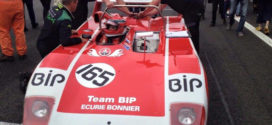 Estoril Classics recebe Lola T292 TEAM BIP