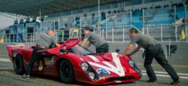 Sports Cars são uma estreia no Estoril Classics