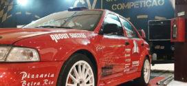 Garagem Veiga Competição presente no Motorshow do Porto 2019