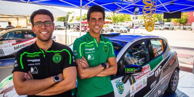 Rafael Cardeira procura vitória no Algarve