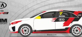 Kia Ceed GT Cup arranca já em Junho de 2020!