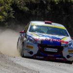 Carlos Fernandes encerra Peugeot Rally Cup Ibérica com estreia no Rally Comunidad de Madrid