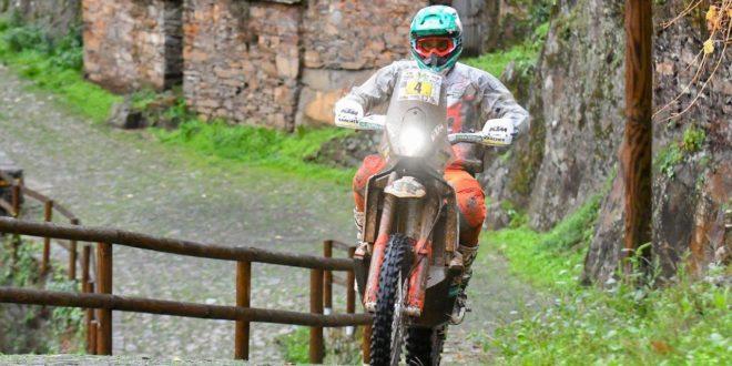 Mário Patrão foi 2º no Rally Raid de Góis
