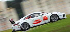Pedro Marreiros junta-se à Porsche Cup Brasil em Interlagos