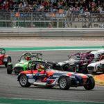 Super Seven by Toyo Tires decide-se no Estoril Racing Festival!