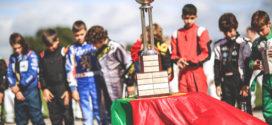 Taça de Portugal de Karting Tranquilidade confirma mais talentos em Palmela