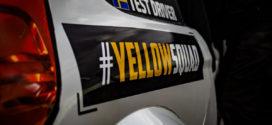 #YellowSquad dos irmãos Hansen se junta ao RX2 com a Team Färén