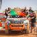 Fernando Barreiros em Dakar no final do Africa Race
