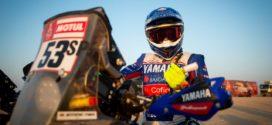 António Maio termina Dakar 2020 no Top 30