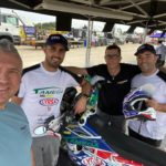 Fausto Mota já verificou no Rali Dakar 2020