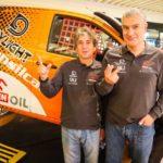 Fernando Barreiros de partida para Africa Eco Race 2020